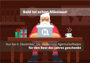HQLabs Nikolausaktion